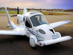 mobil-terbang